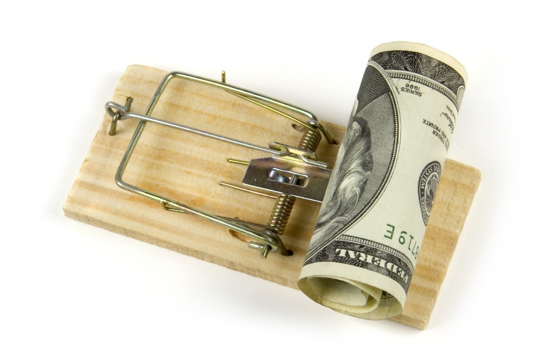 avoid the payday loan trap