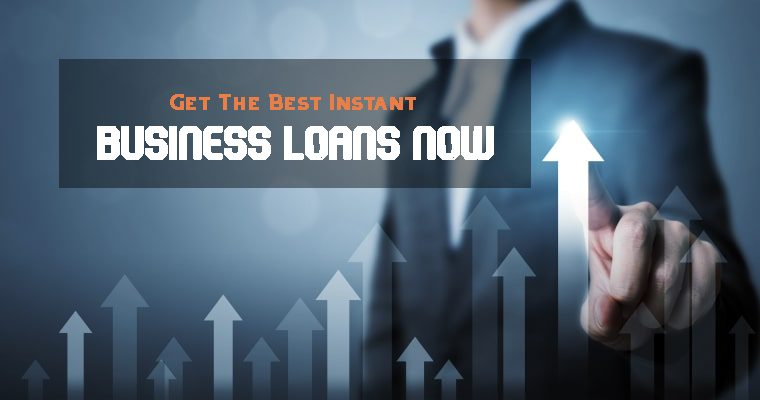 Best Instant Business Loans